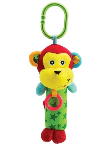 Prego Prego Toys FK3402 Mutlu Dostlar Renkli